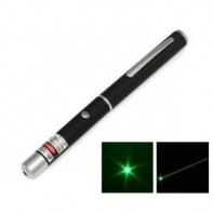 Зеленая лазерная указка 20 mW